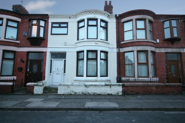 3 Bedrooms Terraced House for sale in Isabel Grove, Liverpool, Merseyside, L13 8DH
