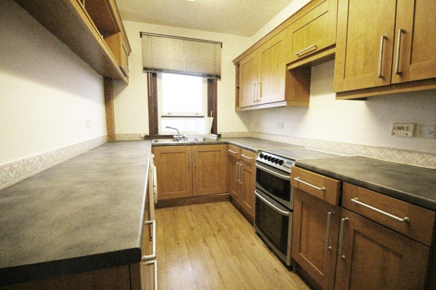 2 Bedrooms Apartment Flat for sale in Gillies Street, Troon, Ayrshire, KA10 6QJ