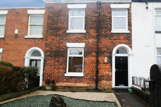 3 Bedrooms Terraced House for sale in Stanifield Lane, Leyland, Lancashire, PR25 4GA