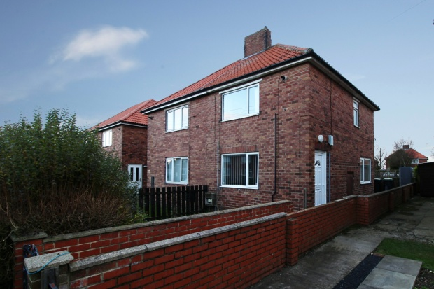 2 Bedrooms Semi Detached House for sale in Calvert Terrace, Seaham, Durham, SR7 9QF