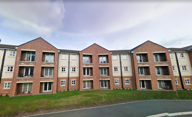 2 Bedrooms Apartment Flat for sale in Block, Accrington, Lancashire, BB5 3QR