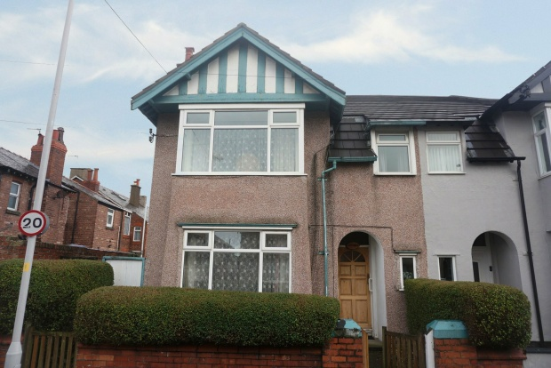 4 Bedrooms Semi Detached House for sale in Greasby Road, Wallasey, Merseyside, CH44 5RL