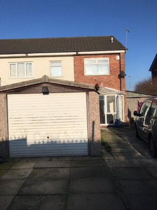 4 Bedrooms Semi Detached House for sale in Kempsell Walk, Liverpool, Merseyside, L26 9XY
