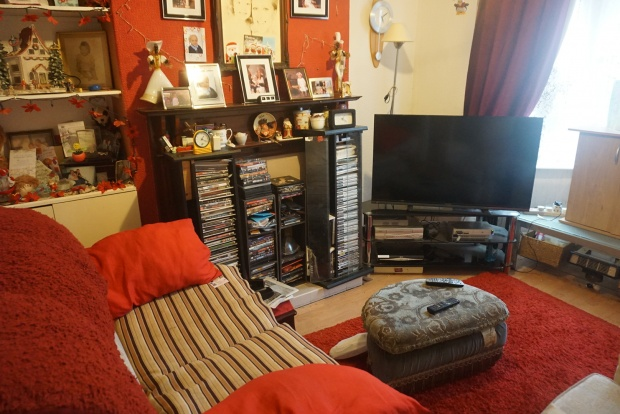 3 Bedrooms Terraced House for sale in Leslie Road, St. Helens, Merseyside, WA10 3EQ
