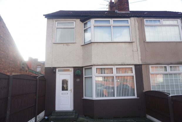 3 Bedrooms Property for sale in Aintree Road, Bootle, Merseyside, L20 9DN