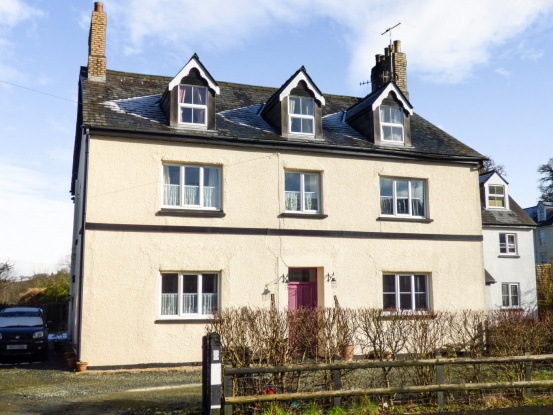 9 Bedrooms Detached House for sale in Llangammarch Wells, Powys, LD4 4EB