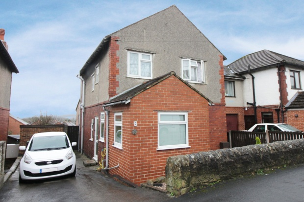 3 Bedrooms Detached House for sale in Willowbath Lane, Matlock, Derbyshire, DE4 4AY