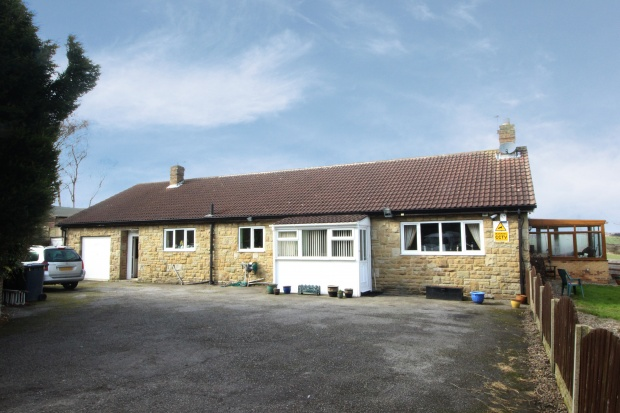 4 Bedrooms Detached Bungalow for sale in Barnsley Road, Barnsley, South Yorkshire, S72 9LH