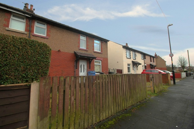 3 Bedrooms Semi Detached House for sale in Shakespeare Terrace, Chorley, Lancashire, PR6 7AQ