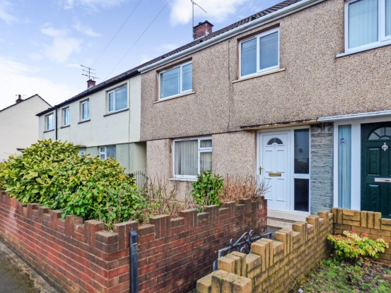 3 Bedrooms Terraced House for sale in Needham Drive, Workington, Cumbria, CA14 3SD