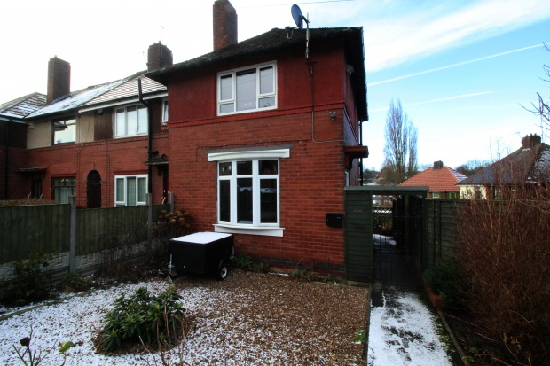 2 Bedrooms Property for sale in Morgan Road, Sheffield, South Yorkshire, S5 8QS