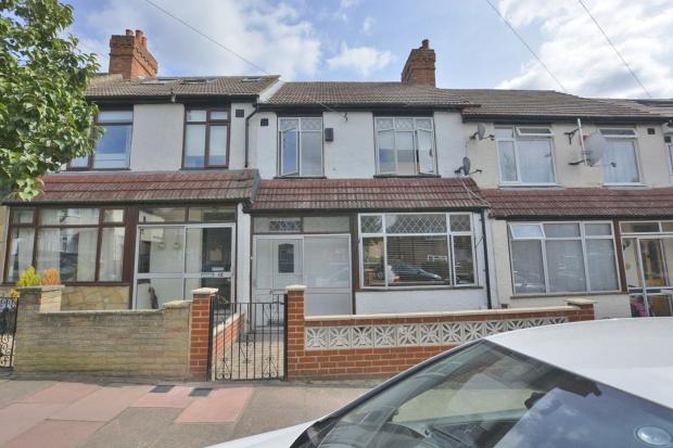 Clement Road, Beckenham, Kent, BR3 4NT