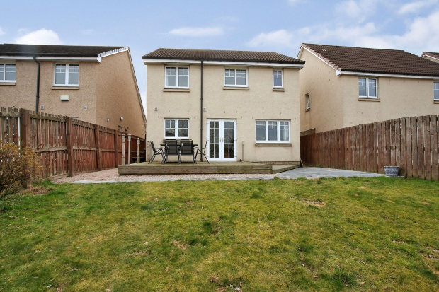 Wynnes Place, Kintore, Aberdeenshire, AB...