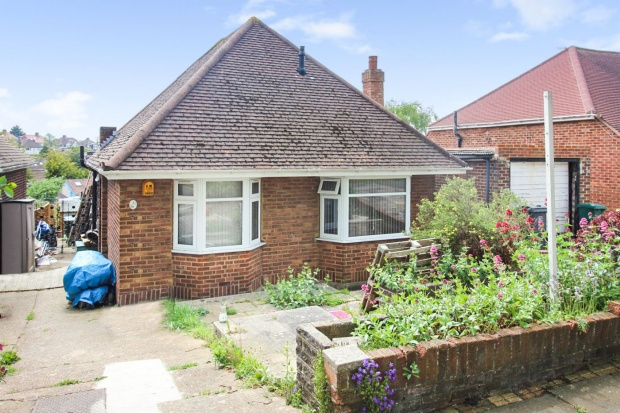 West Way, Hove, East Sussex, BN3 8LQ