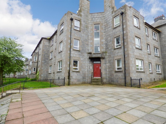 Sandilands Drive, Aberdeen, Aberdeenshir...