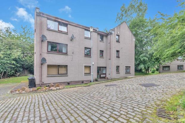 Mill Court, Aberdeen, Aberdeenshire, AB2...