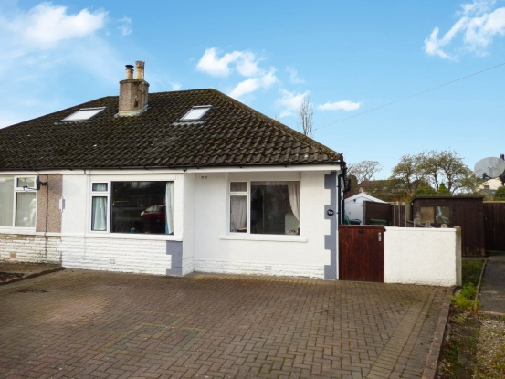 Main Photo of a Semi Detached Bungalow for sale