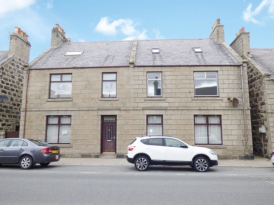 Main Photo of a 3 bedroom  Flat for sale