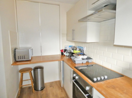 Main Photo of a Flat for sale