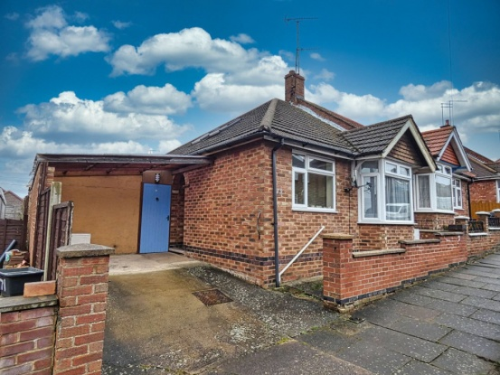 Main Photo of a 1 bedroom  Semi Detached Bungalow for sale
