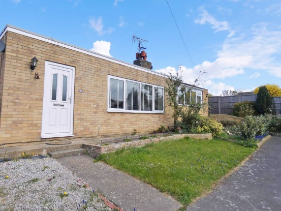 Main Photo of a 3 bedroom  Semi Detached Bungalow for sale