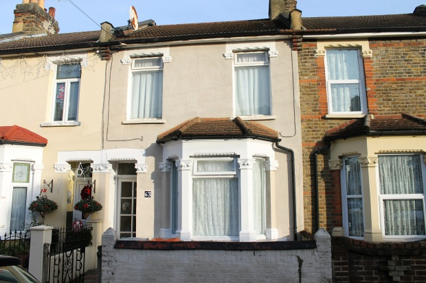 3 Bedrooms Terraced House for sale in Fourth Avenue, London, Greater London, E12 6DP