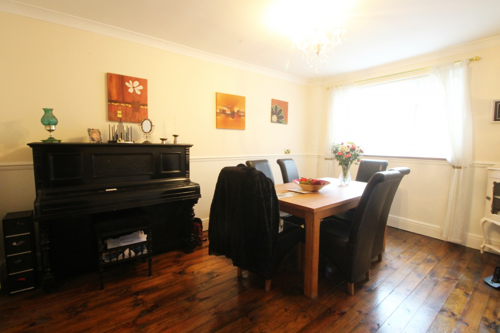 Terraced House For Sale In Blyth Road Rotherham