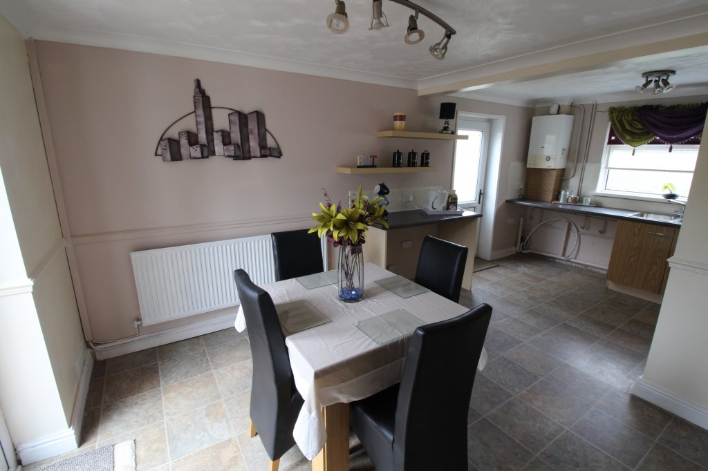 Semi Detached House For Sale In Birch Road Port Talbot