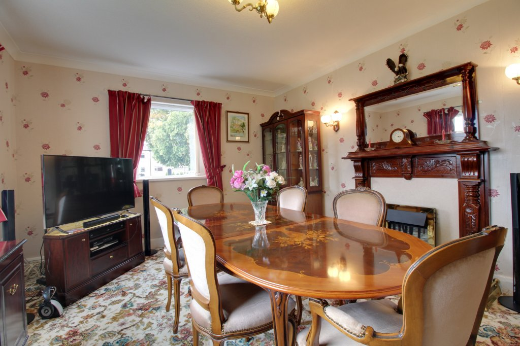 Detached House For Sale In Manor Street Bishop Auckland