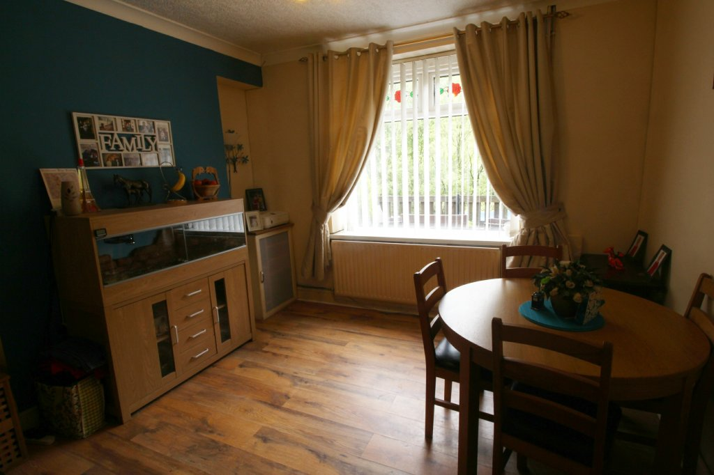 Terraced House For Sale In Norton Terrace Port Talbot