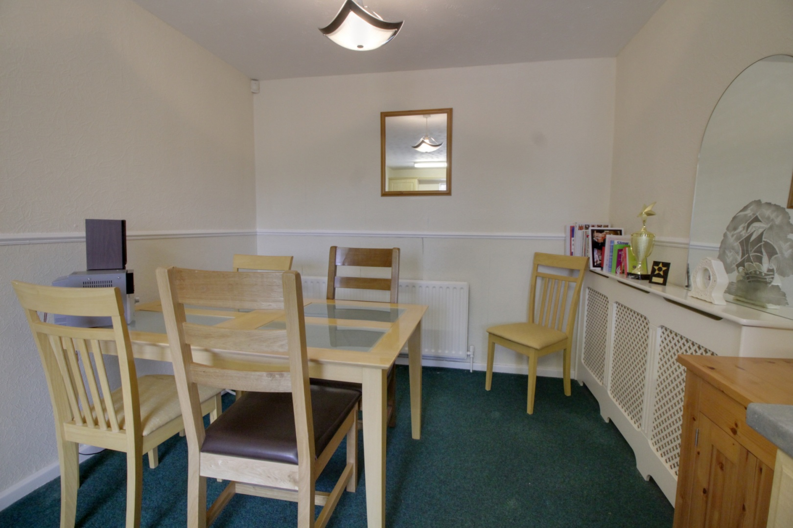 Terraced House For Sale In Acorn Croft Rotherham