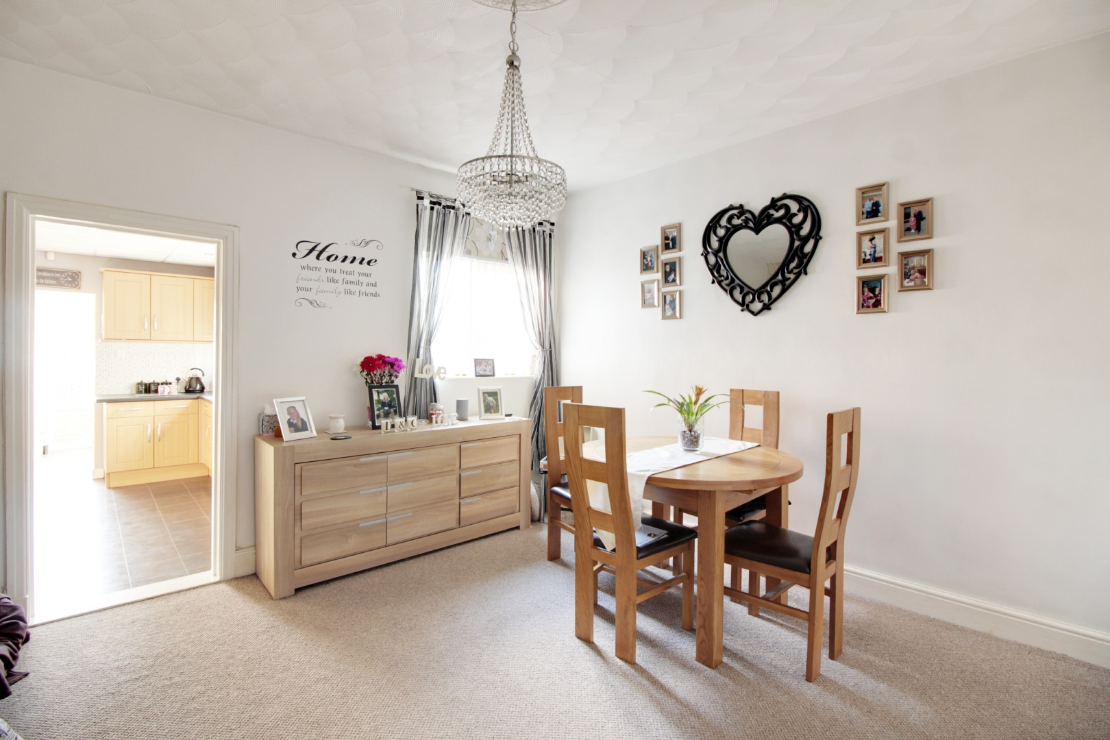 Semi Detached House For Sale In Owston Road Doncaster