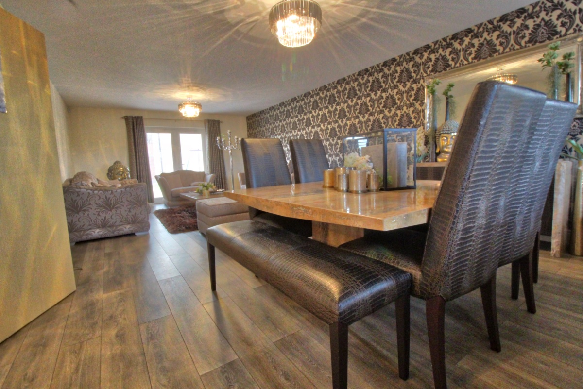 Detached House For Sale In Spindlestone View Newcastle Upon Tyne