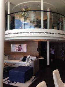 loft suites