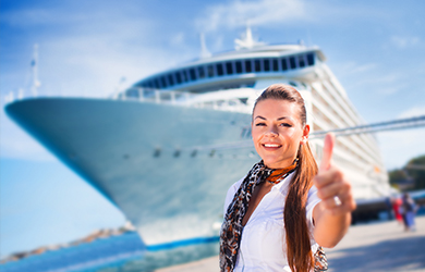 Booking is a breeze with CruiseAway!