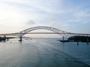 Panama Canal_(c)_Vilant