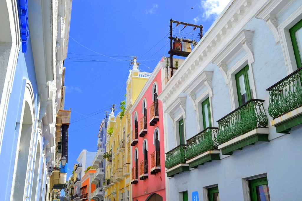 Old San Juan_Puerto Rico_(c)_Beatriz Queiroz