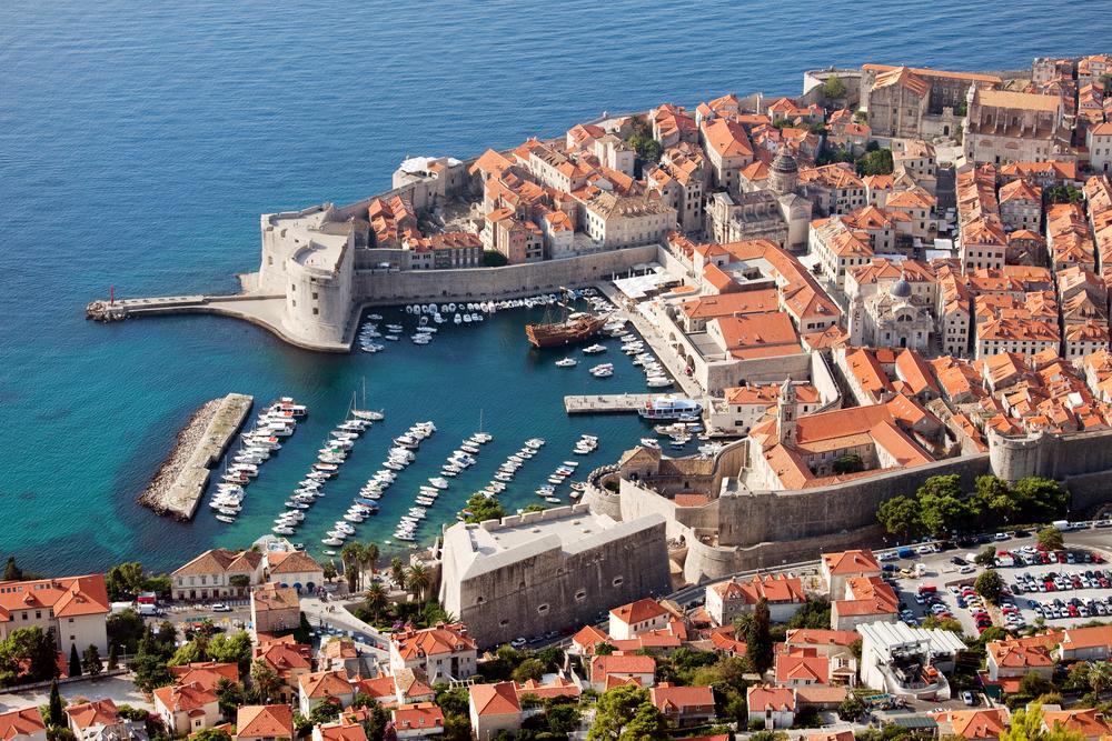 Dubrovnik_(c)_Artur Bogacki