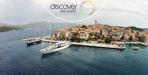 Discover the World cruises offers