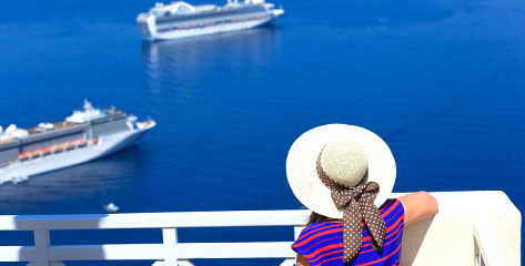 Hot Cruise Deals