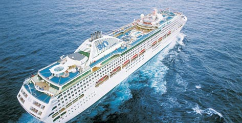 Princess Cruises Hot Deals