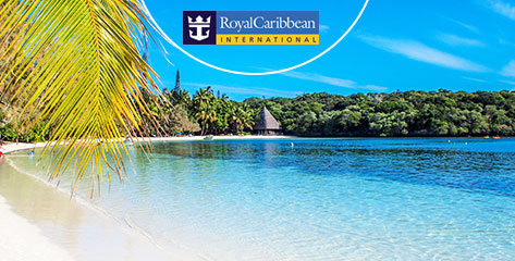 Royal Caribbean South Pacific Sale