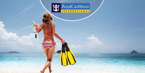 Royal Caribbean Local WOW Sale