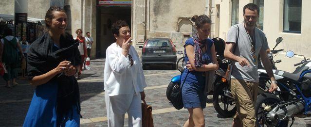 Graciela Iturbide à Arles