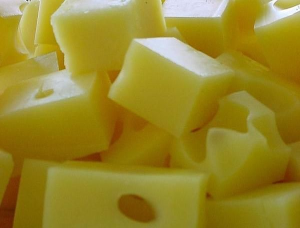 Spéciales fromages