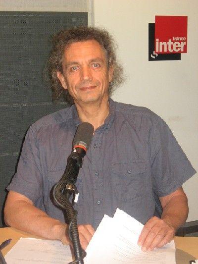 Yves pecqueur