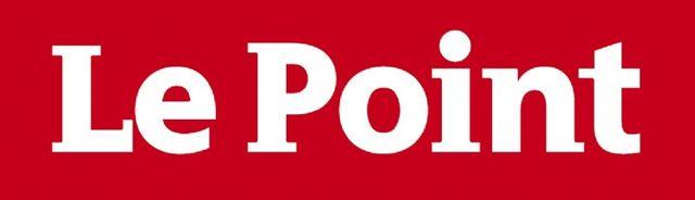 Le Point logo