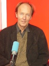 Mikkel Borch Jacobsen