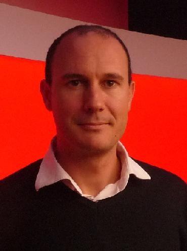 Pascal Orcier