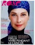 Rose Magazine (octobre 2011)
